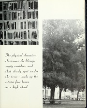 Page 7, 1967 Edition, American Academy - Evzone Yearbook (Athens, Greece) online yearbook collection