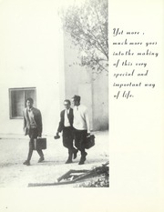 Page 8, 1967 Edition, American Academy - Evzone Yearbook (Athens, Greece) online yearbook collection
