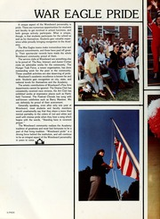 Page 12, 1981 Edition, Woodward Academy - Phoenix Yearbook (College Park, GA) online yearbook collection