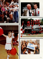 Page 13, 1981 Edition, Woodward Academy - Phoenix Yearbook (College Park, GA) online yearbook collection