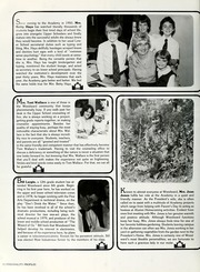 Page 14, 1981 Edition, Woodward Academy - Phoenix Yearbook (College Park, GA) online yearbook collection