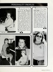 Page 15, 1981 Edition, Woodward Academy - Phoenix Yearbook (College Park, GA) online yearbook collection