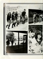 Page 6, 1981 Edition, Woodward Academy - Phoenix Yearbook (College Park, GA) online yearbook collection