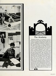Page 7, 1981 Edition, Woodward Academy - Phoenix Yearbook (College Park, GA) online yearbook collection