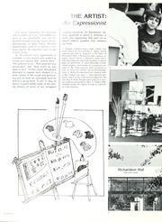 Page 14, 1983 Edition, Woodward Academy - Phoenix Yearbook (College Park, GA) online yearbook collection