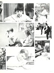 Page 15, 1983 Edition, Woodward Academy - Phoenix Yearbook (College Park, GA) online yearbook collection
