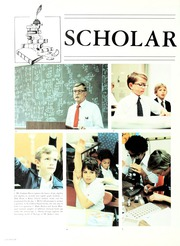 Page 8, 1983 Edition, Woodward Academy - Phoenix Yearbook (College Park, GA) online yearbook collection