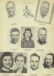 Page 11, 1947 Edition, Coahoma High School - Bulldog Yearbook (Coahoma, TX) online yearbook collection