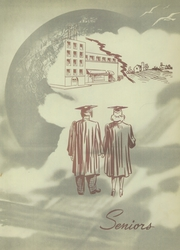 Page 13, 1947 Edition, Coahoma High School - Bulldog Yearbook (Coahoma, TX) online yearbook collection