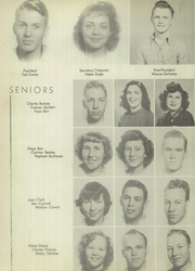Page 14, 1947 Edition, Coahoma High School - Bulldog Yearbook (Coahoma, TX) online yearbook collection