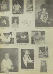 Page 16, 1947 Edition, Coahoma High School - Bulldog Yearbook (Coahoma, TX) online yearbook collection