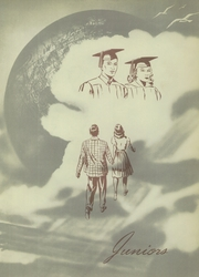 Page 17, 1947 Edition, Coahoma High School - Bulldog Yearbook (Coahoma, TX) online yearbook collection
