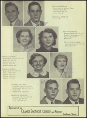 Page 17, 1951 Edition, Coahoma High School - Bulldog Yearbook (Coahoma, TX) online yearbook collection