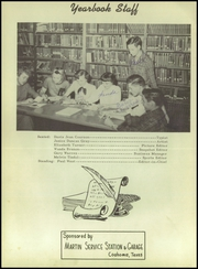 Page 6, 1951 Edition, Coahoma High School - Bulldog Yearbook (Coahoma, TX) online yearbook collection