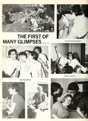 Page 10, 1983 Edition, London Central Secondary School - Golden Glimpses Yearbook (London, Ontario Canada) online yearbook collection