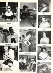 Page 11, 1983 Edition, London Central Secondary School - Golden Glimpses Yearbook (London, Ontario Canada) online yearbook collection