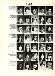Page 14, 1983 Edition, London Central Secondary School - Golden Glimpses Yearbook (London, Ontario Canada) online yearbook collection