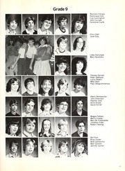 Page 15, 1983 Edition, London Central Secondary School - Golden Glimpses Yearbook (London, Ontario Canada) online yearbook collection