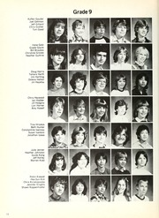 Page 16, 1983 Edition, London Central Secondary School - Golden Glimpses Yearbook (London, Ontario Canada) online yearbook collection