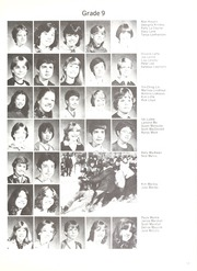 Page 17, 1983 Edition, London Central Secondary School - Golden Glimpses Yearbook (London, Ontario Canada) online yearbook collection