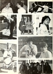 Page 6, 1983 Edition, London Central Secondary School - Golden Glimpses Yearbook (London, Ontario Canada) online yearbook collection