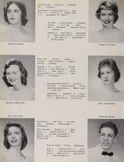Page 10, 1959 Edition, St Pius X Catholic High School - Golden Echoes Yearbook (Atlanta, GA) online yearbook collection