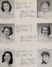 Page 13, 1959 Edition, St Pius X Catholic High School - Golden Echoes Yearbook (Atlanta, GA) online yearbook collection