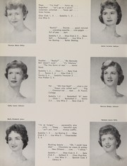 Page 14, 1959 Edition, St Pius X Catholic High School - Golden Echoes Yearbook (Atlanta, GA) online yearbook collection