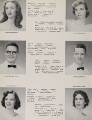 Page 16, 1959 Edition, St Pius X Catholic High School - Golden Echoes Yearbook (Atlanta, GA) online yearbook collection