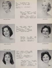 Page 17, 1959 Edition, St Pius X Catholic High School - Golden Echoes Yearbook (Atlanta, GA) online yearbook collection