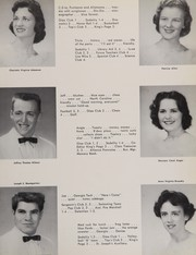 Page 9, 1959 Edition, St Pius X Catholic High School - Golden Echoes Yearbook (Atlanta, GA) online yearbook collection