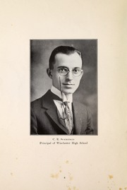 Page 14, 1923 Edition, Winchester Community High School - Golden Era Yearbook (Winchester, IN) online yearbook collection