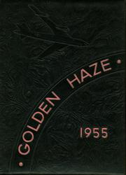 1955 Edition, Akron High School - Golden Haze Yearbook (Akron, IN)