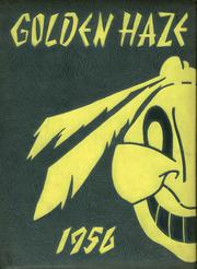 1956 Edition, Akron High School - Golden Haze Yearbook (Akron, IN)
