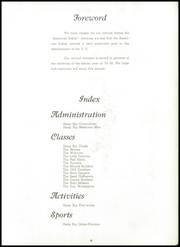 Page 7, 1956 Edition, Akron High School - Golden Haze Yearbook (Akron, IN) online yearbook collection