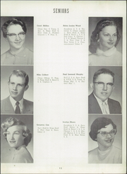 Page 15, 1957 Edition, Akron High School - Golden Haze Yearbook (Akron, IN) online yearbook collection