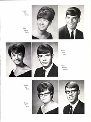 Page 11, 1969 Edition, Akron High School - Golden Haze Yearbook (Akron, IN) online yearbook collection