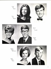 Page 13, 1969 Edition, Akron High School - Golden Haze Yearbook (Akron, IN) online yearbook collection