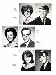 Page 15, 1969 Edition, Akron High School - Golden Haze Yearbook (Akron, IN) online yearbook collection