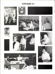 Page 6, 1969 Edition, Akron High School - Golden Haze Yearbook (Akron, IN) online yearbook collection