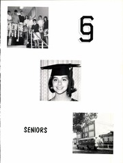 Page 7, 1969 Edition, Akron High School - Golden Haze Yearbook (Akron, IN) online yearbook collection