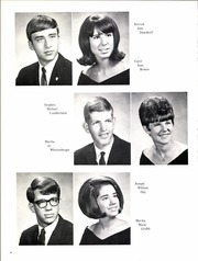 Page 8, 1969 Edition, Akron High School - Golden Haze Yearbook (Akron, IN) online yearbook collection