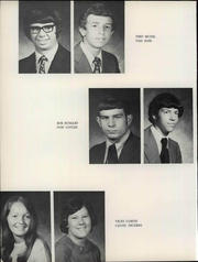 Page 10, 1973 Edition, Akron High School - Golden Haze Yearbook (Akron, IN) online yearbook collection