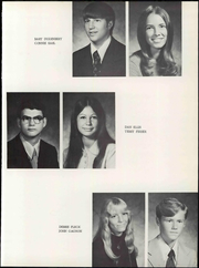 Page 11, 1973 Edition, Akron High School - Golden Haze Yearbook (Akron, IN) online yearbook collection