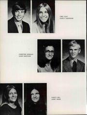 Page 12, 1973 Edition, Akron High School - Golden Haze Yearbook (Akron, IN) online yearbook collection