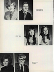 Page 14, 1973 Edition, Akron High School - Golden Haze Yearbook (Akron, IN) online yearbook collection