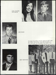 Page 17, 1973 Edition, Akron High School - Golden Haze Yearbook (Akron, IN) online yearbook collection