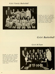 Page 68, 1974 Edition, Akron High School - Golden Haze Yearbook (Akron, IN) online yearbook collection