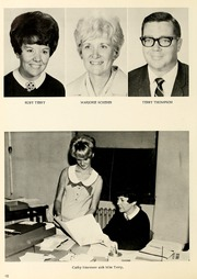 Page 14, 1969 Edition, Colonel White High School - Golden Memories Yearbook (Dayton, OH) online yearbook collection