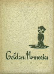 1954 Edition, Sylvan Hills High School - Golden Memories Yearbook (Atlanta, GA)